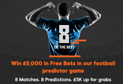 888Sport Mobile Betting