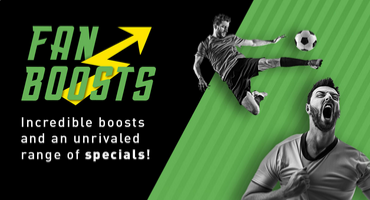 FansBet Fan Boosts
