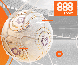 888Sport odds boosts for Today