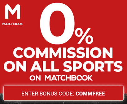 MatchBook Free Bet